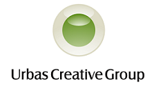Urbas Creative Group Logo